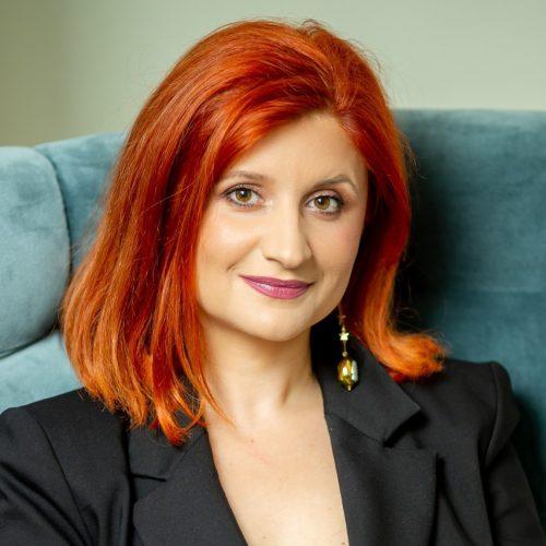 Bianca Pavel